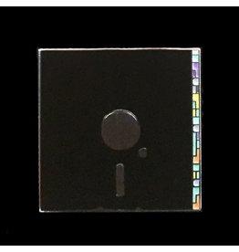 Enamel Pin New Order Blue Monday Enamel Pin