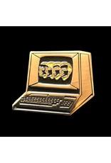 Enamel Pin Kraftwerk Computerwelt Enamel Pin