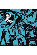 New Vinyl War On Women - Capture The Flag LP