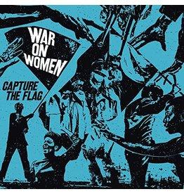 New Vinyl War On Women - Capture The Flag LP