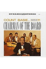 New Vinyl Count Basie - Chairman Of The Board LP