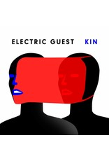 New Vinyl Electric Guest - Kin LP