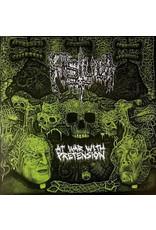 New Vinyl Fistula / Junk-Oven - At War With Pretension LP
