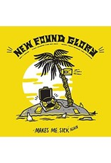 New Vinyl New Found Glory - Makes Me Sick LP