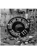New Vinyl Gino & The Goons - Shake It! LP