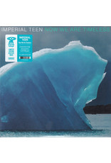 New Vinyl Imperial Teen - Now We Are Timeless (Peak) LP