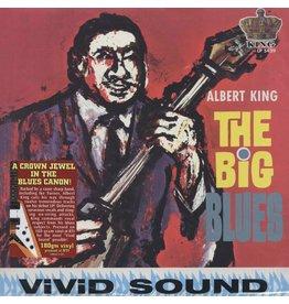 New Vinyl Albert King - The Big Blues LP