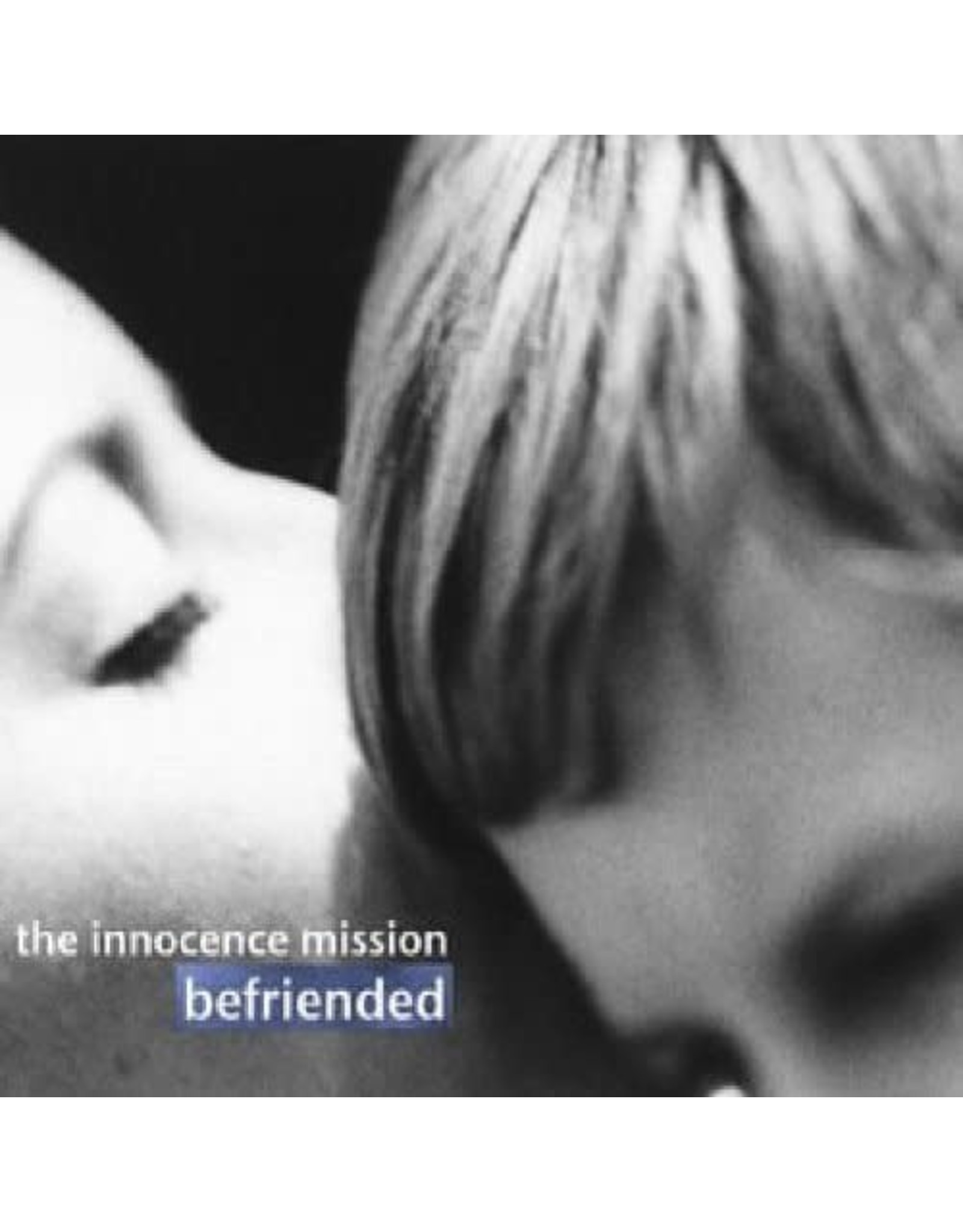 New Vinyl The Innocence Mission - Befriended LP