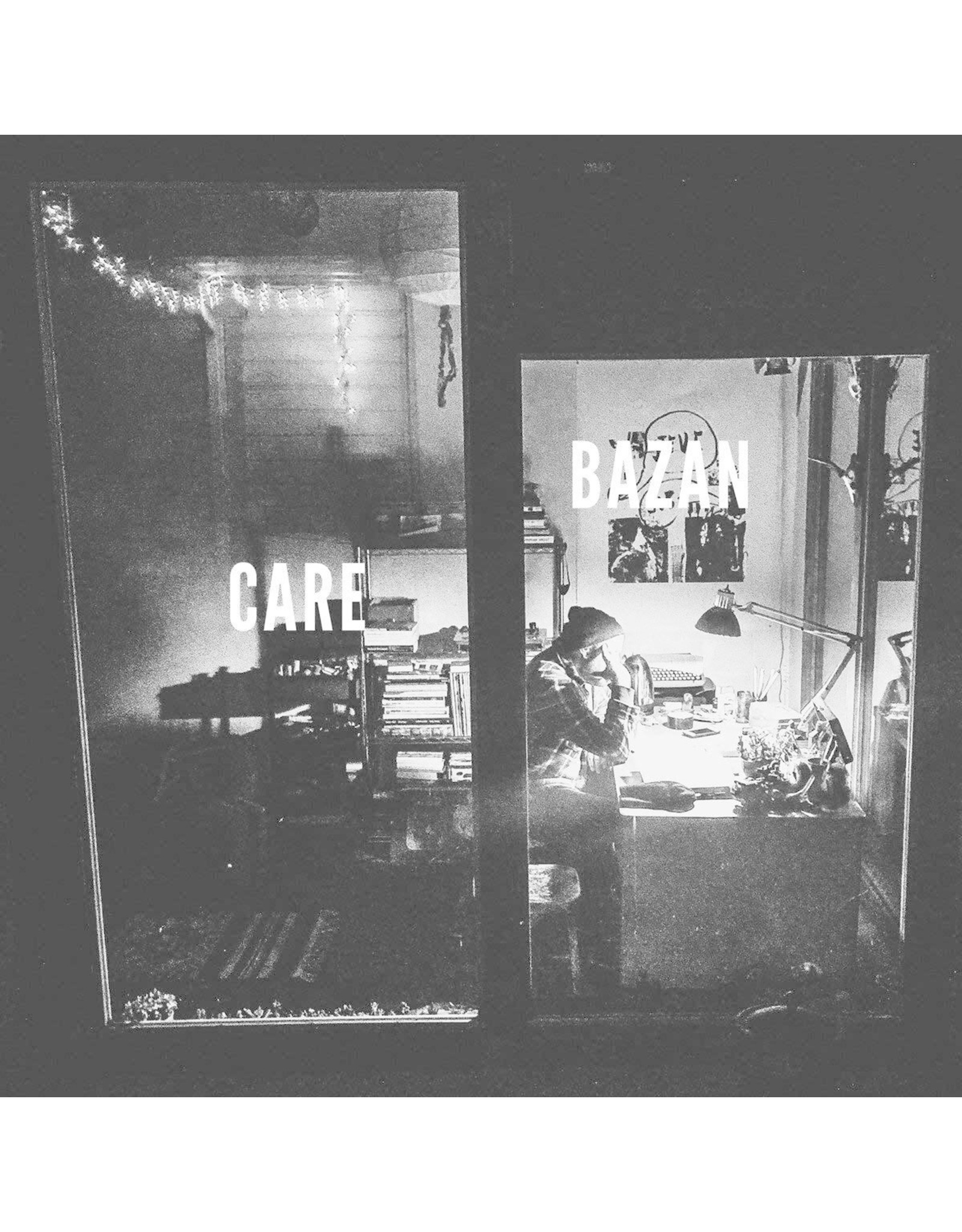 New Vinyl David Bazan - Care LP