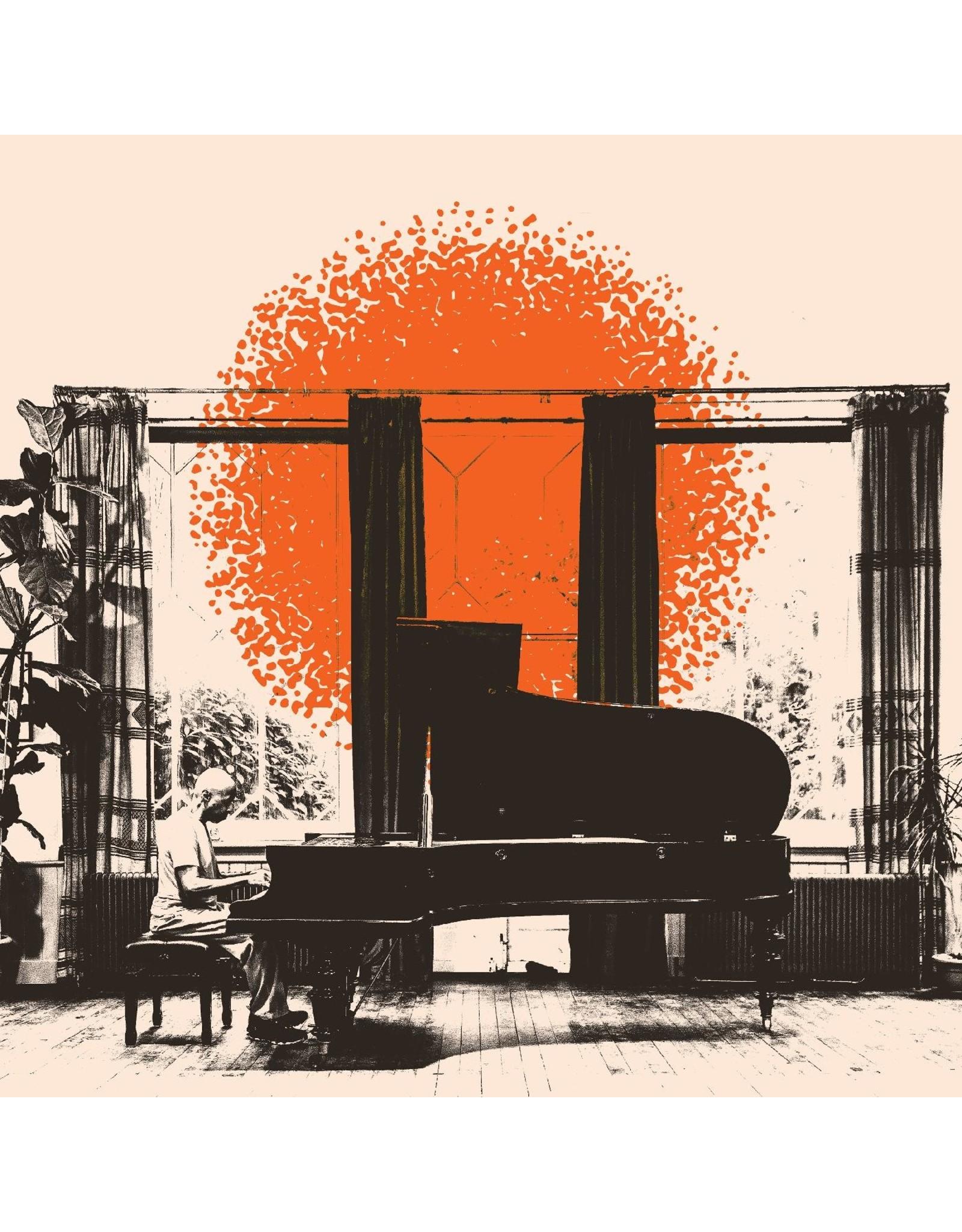 New Vinyl Laraaji - Sun Piano LP