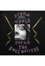 New Vinyl Fiona Apple - Fetch The Bolt Cutters (Ltd., Colored) 2LP