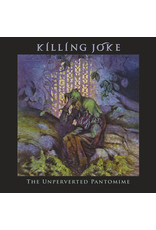 New Vinyl Killing Joke - Unperverted Pantomime 2LP
