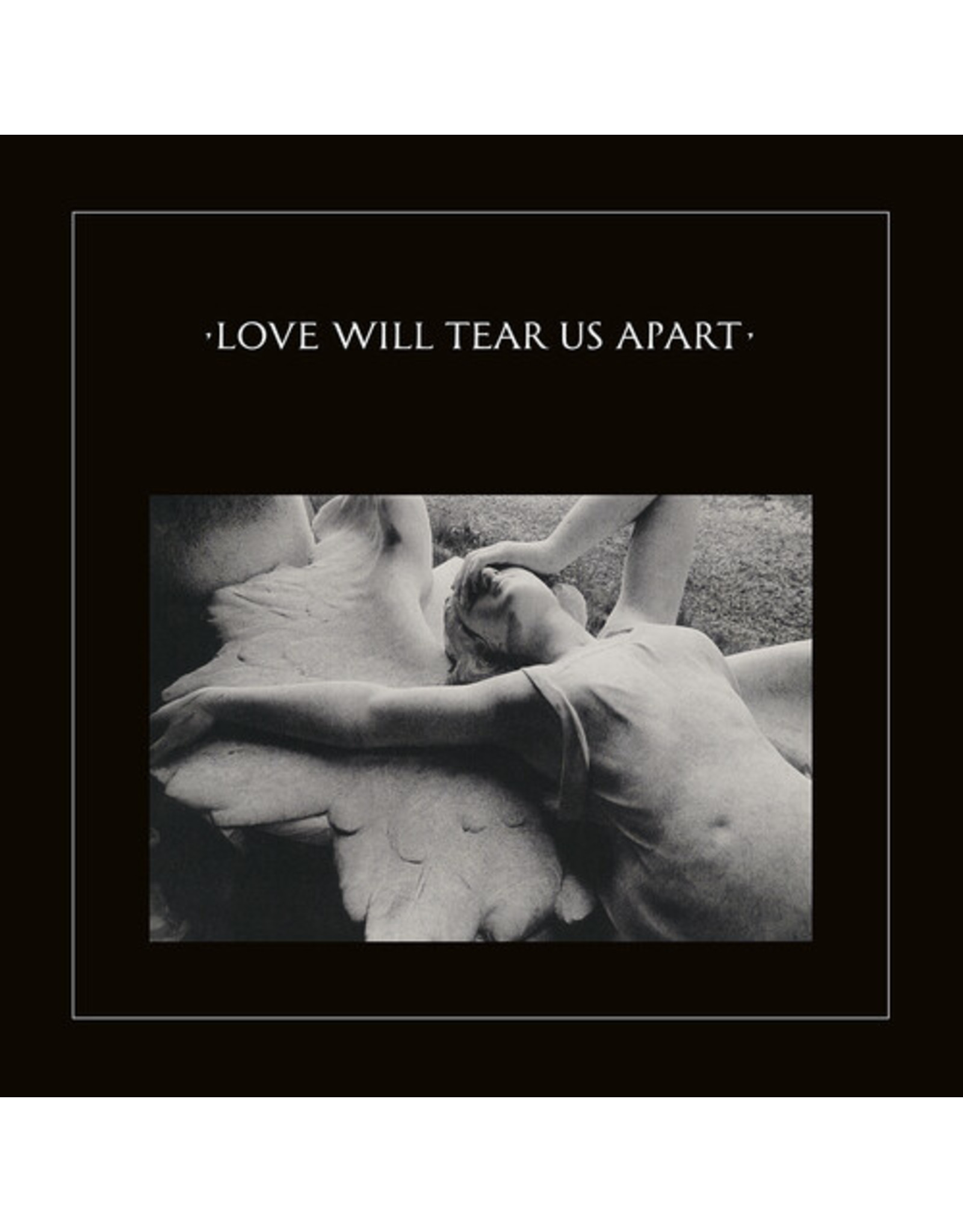New Vinyl Joy Division - Love Will Tear Us Apart (2020 Remaster) 12""