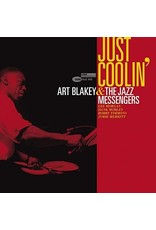 New Vinyl Art Blakey & The Jazz Messengers - Just Coolin' LP