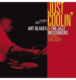 New Vinyl Art Blakey & The Jazz Messengers - Just Coolin' LP
