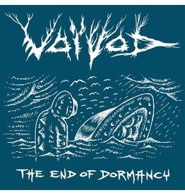 New Vinyl Voivod - The End Of Dormancy EP 12""