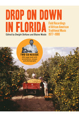 Various - Drop On Down In Florida 2CD+Book