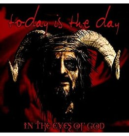 New Vinyl Today Is The Day - In The Eyes Of God LP