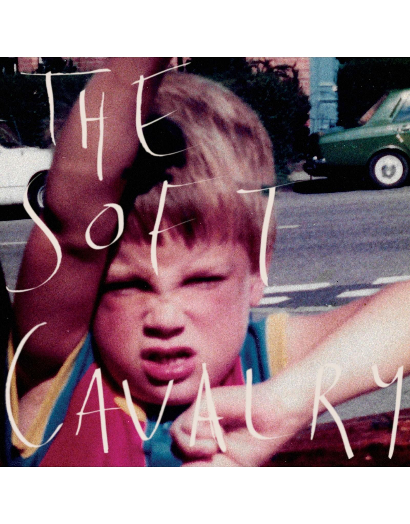 New Vinyl The Soft Cavalry - S/T 2LP