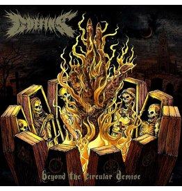New Vinyl Coffins - Beyond The Circular Demise LP