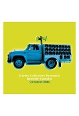 New Vinyl Bostich + Fussible - Greatest Hits LP