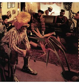 New Vinyl Fishbone - The Reality Of My Surroundings 2LP