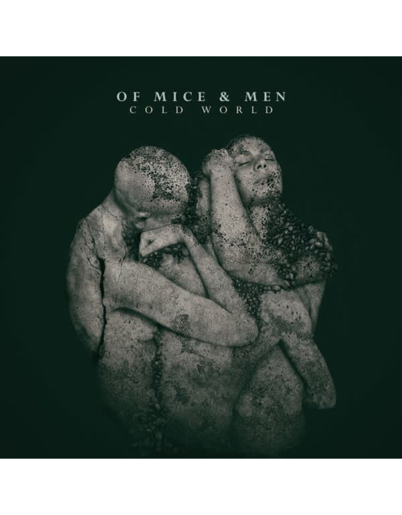 New Vinyl Of Mice And Men - Cold World LP