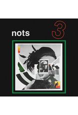 New Vinyl Nots - 3 LP