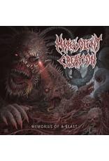 New Vinyl Malavolent Creation - Memories Of A Beast LP