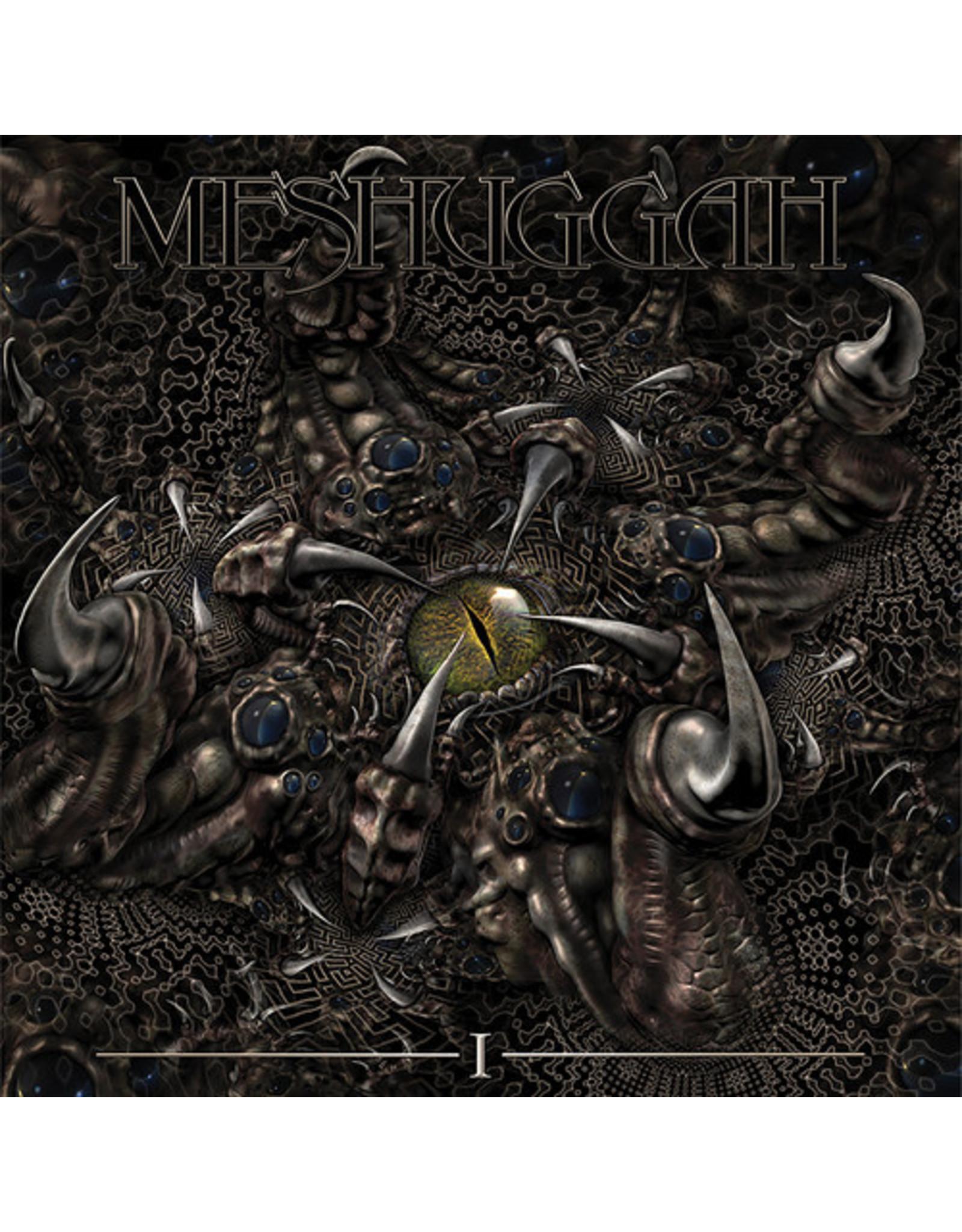 New Vinyl Meshuggah - I (Colored) LP