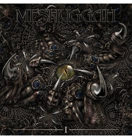 New Vinyl Meshuggah - I LP