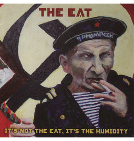 New Vinyl The Eat - It's Not The Eat It's The Humidity 2LP