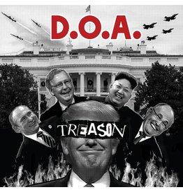 New Vinyl D.O.A. - Treason LP