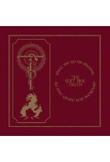 New Vinyl The Soft Pink Truth - Shall We Go On Sinning So That Grace May Increase? LP
