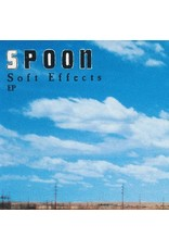 New Vinyl Spoon - Soft Effects EP 12""