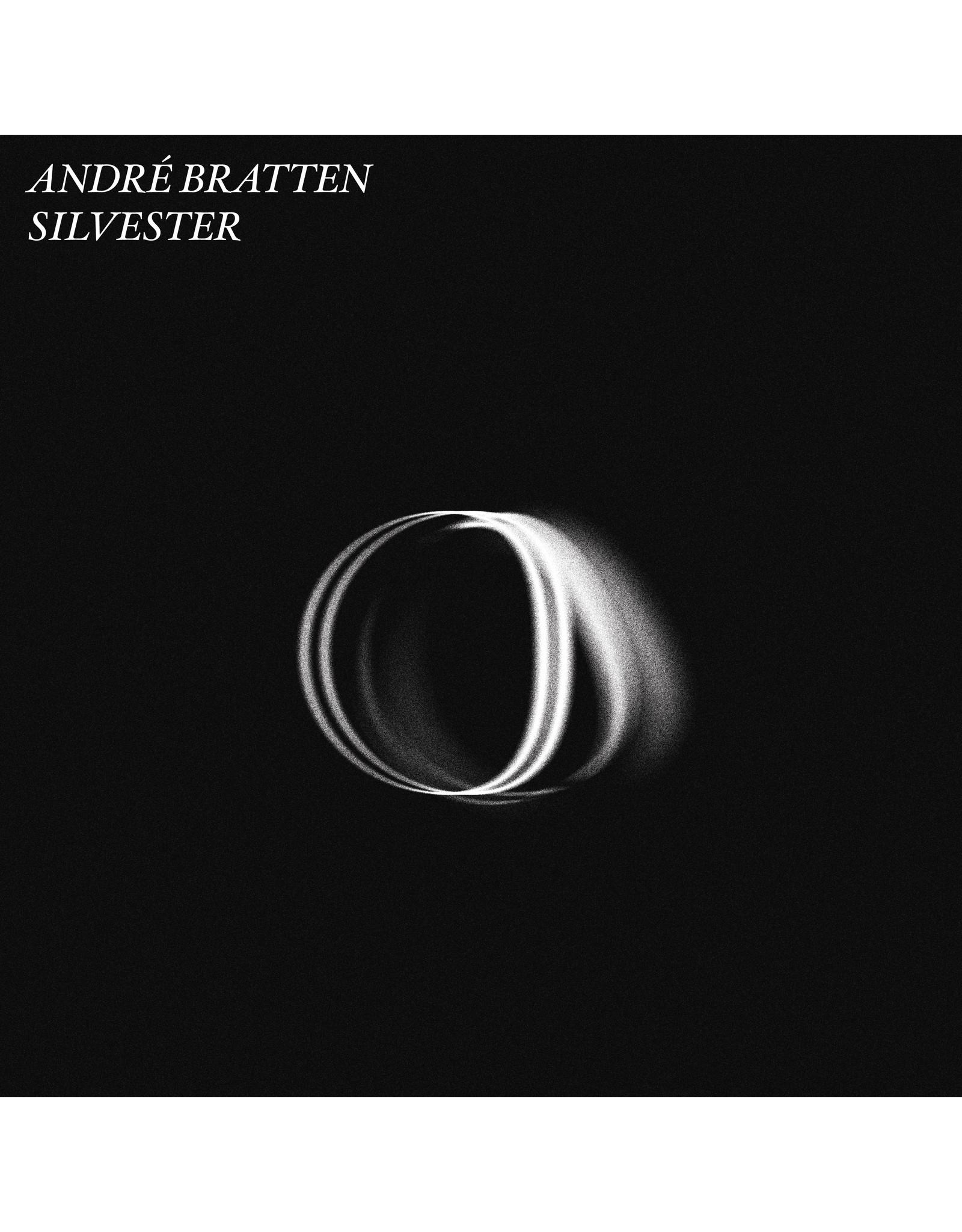 New Vinyl Andre Bratten - Silvester 2LP