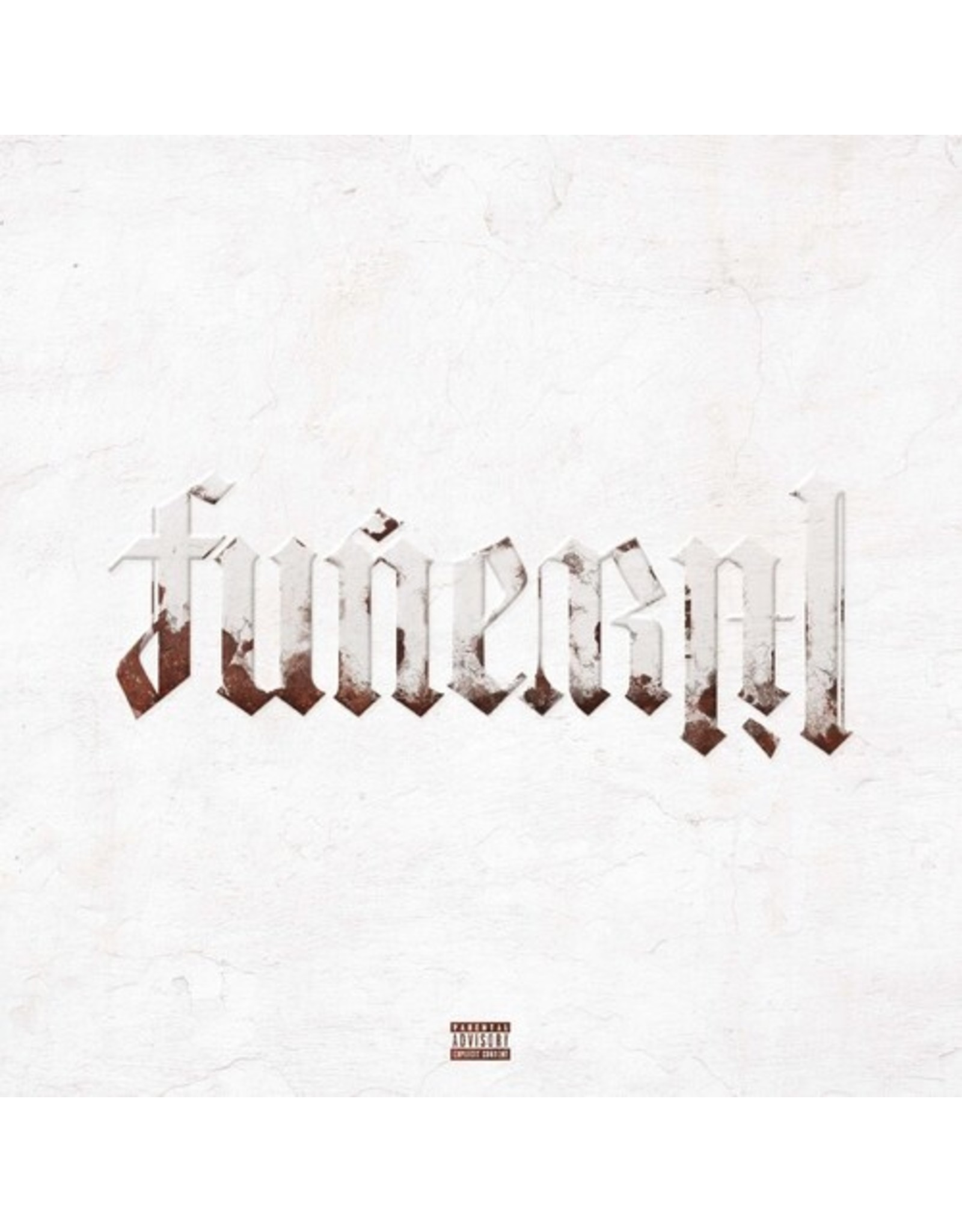 New Vinyl Lil Wayne - Funeral 2LP