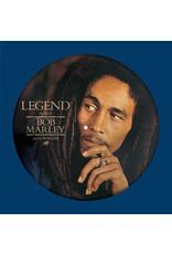 New Vinyl Bob Marley - Legend (Picture) LP