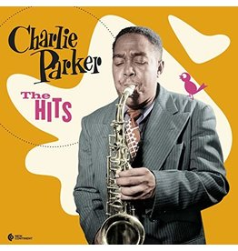 New Vinyl Charlie Parker - The Hits LP