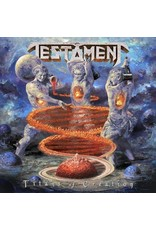 New Vinyl Testament - Titans Of Creation (Colored) 2LP