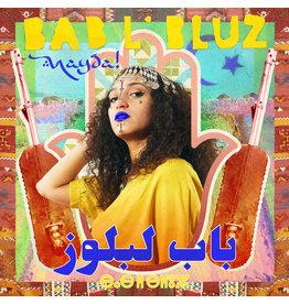 New Vinyl Bab L'Bluz - Nayda! LP