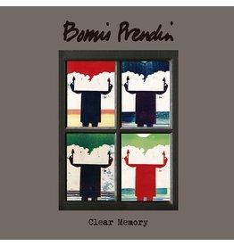 New Vinyl Bomis Prendin - Clear Memory LP