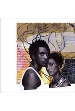 New Vinyl Nicole Mitchell & Lisa E. Harris - Earthseed 2LP
