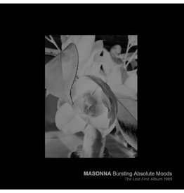New Vinyl Masonna - Bursting Absolute Moods LP