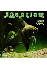 New Vinyl Fabio Fabor - Aquarium LP