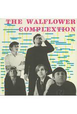 New Vinyl The Wallflower Complextion - S/T LP
