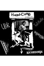 New Vinyl Various - Hard-core Ljubljana LP
