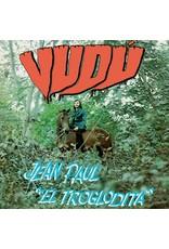 "New Vinyl Jean Paul ""El Troglodita"" - Vudu LP"