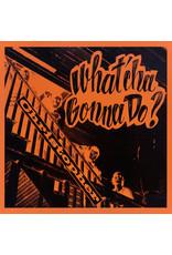 New Vinyl Christopher - What'cha Gonna Do? LP