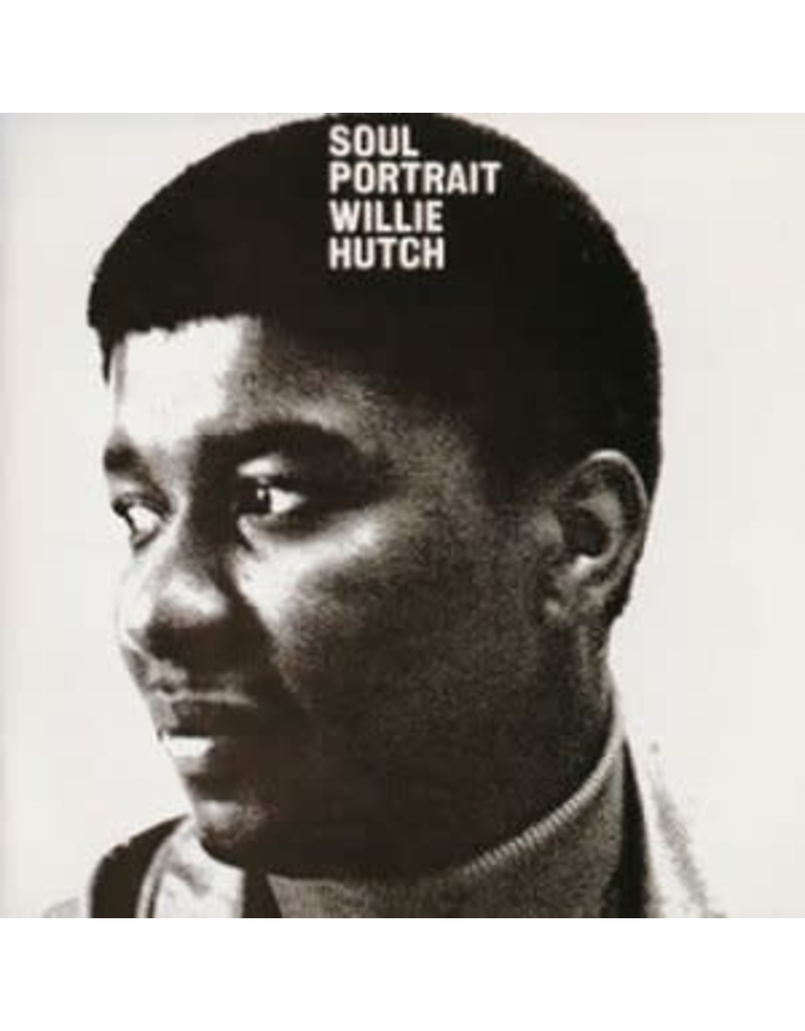 New Vinyl Willie Hutch - Soul Portrait LP